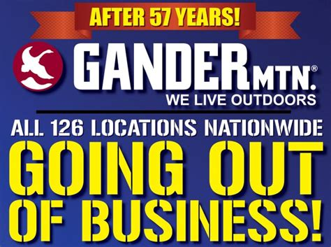 gander mountain indianapolis indiana gander mountain is liquidating in indy is not closing all