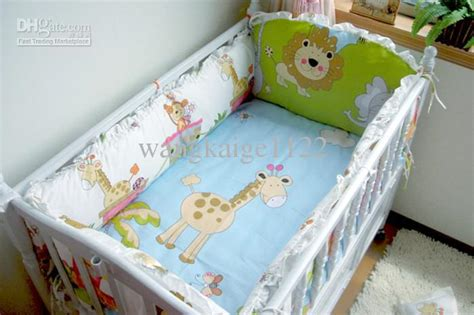 How To Put A Baby Bumper On A Crib by Best Choice Baby Bumper Sets Protect Infant From Huring