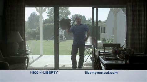liberty mutual insurance tv spot automobile insurance liberty mutual brad actress