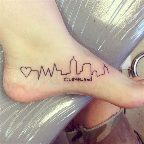 ohio tattoo designs 25 best ideas about ohio on state