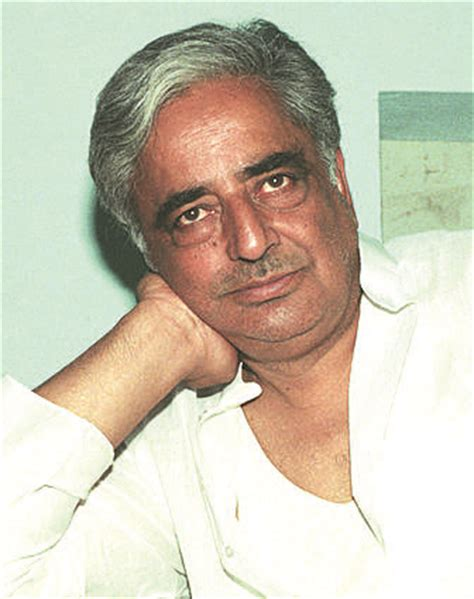 biography of mufti mohammad sayeed the bitter truth jagmohan days