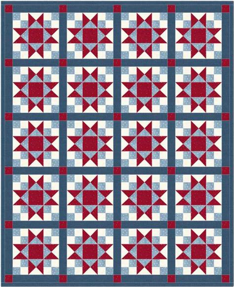 free pattern ohio star quilt block ohio star 4 patch quilt sewing pinterest patch quilt