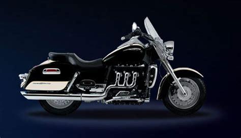 Motorrad Marken Mit Y by Triumph Motorrad 3 Zylinder Motorrad Bild Idee