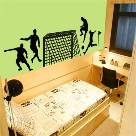football bedroom decor 50 sports bedroom ideas for boys ultimate home ideas