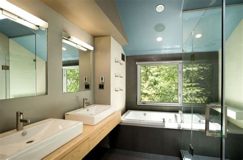 bathroom ceiling color ideas marvellous bathroom color combinations to take a look at