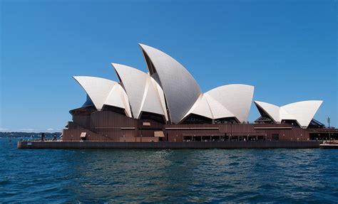 opera house sydney op 233 ra de sydney wikip 233 dia
