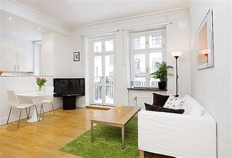 Small Apartment Interior Images Dise 241 O De Departamentos Peque 241 Os