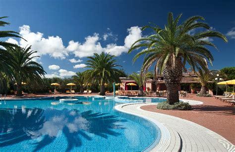 hotel giardini di cala ginepro hotel a orosei sardegna hotel 4 stelle golfo di orosei i