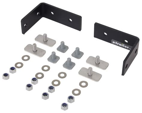 mounting brackets for awnings compare foxwing awning vs mounting brackets etrailer com