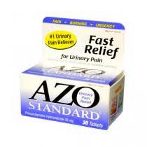 Azo Standard Detox by Urinary Tract Health Supplements Health Supplements