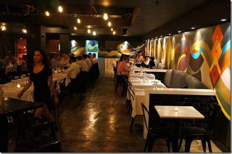 sydney restaurants with dining rooms contrabando sydney chopinandmysaucepan