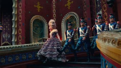watch online the nutcracker and the four realms 2018 full hd movie trailer disney unveils a magical trailer for the nutcracker the four realms lipstiq com