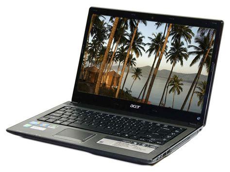 Laptop Acer Aspire 4750g driver laptop acer aspire 4750g