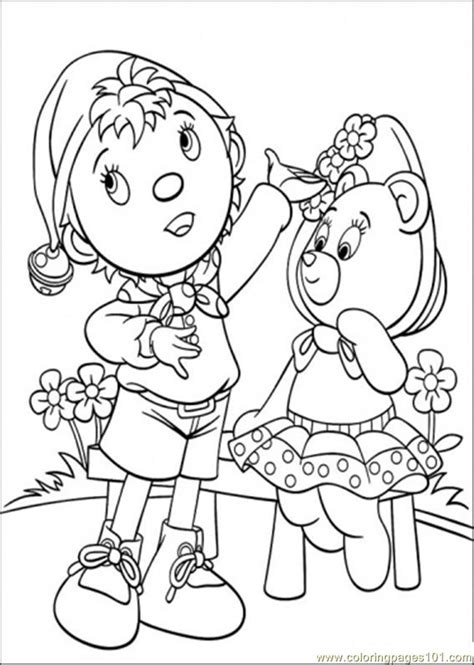 chion candele catalogo noddy and tessie coloring page free noddy coloring