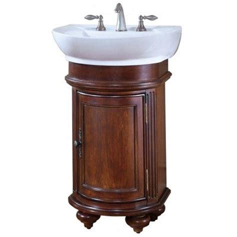 rounded corner bathroom vanity corner bathroom sink vanities for limited space or