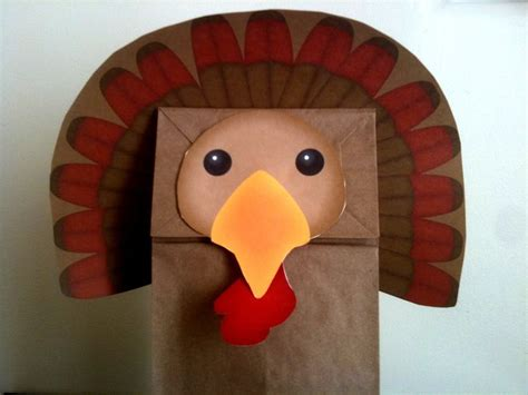 turkey paper bag puppet pattern 17 best images about paper bag puppets on pinterest