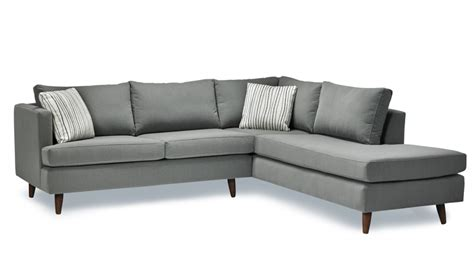 Stylus Sectional by Enya Sofa By Stylus Sofas