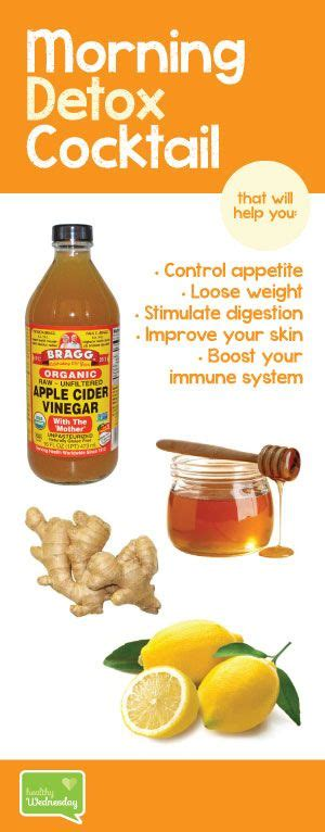 Detox Liver Apple Cider Vinegar by 25 Best Ideas About Detox Juices On Detox