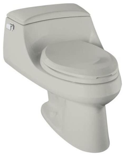 Kohler Closet by Kohler K 3466 95 San Raphael One Elongated Toilet