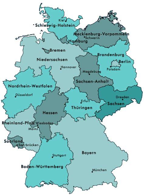 möbeldesigner deutschland map of deutschland