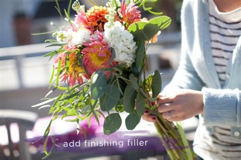 Wedding Bouquet Stores by Cheap Wedding Bouquets With Grocery Store Flowers A