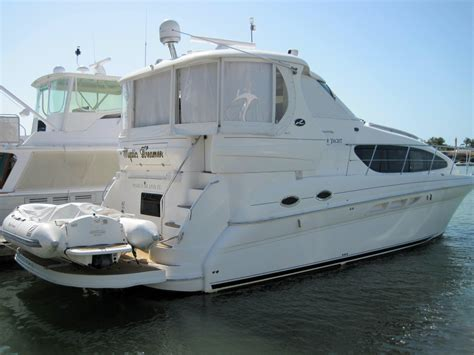 Nexx 40 D Yacht 2007 used sea 40 motor yacht motor yacht for sale 230 000 naples fl moreboats