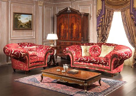 Living Room Furniture Classic Style The Classic Furniture For The Living Room The Styles Combinations