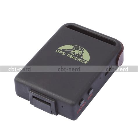 Gps Sender F R Auto by Gps Tracker Tk102b Gsm Gprs Sms Sender 220 Berwachung Auto