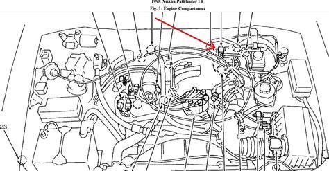 2001 nissan pathfinder service engine soon light my 1998 nissan pathfinder 2wd 4 door v6 has the quot service
