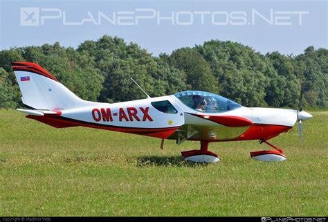 cruiser aircraft om arx czech sport aircraft ps 28 cruiser operated by