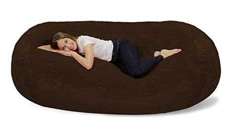 Lounge Bean Bag Chairs by Bean Bag Chairs Best Lounge Furniture Sevenhints