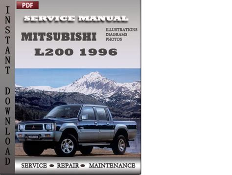 mitsubishi hc3000 replacement l mitsubishi l200 1996 service repair manual pligg