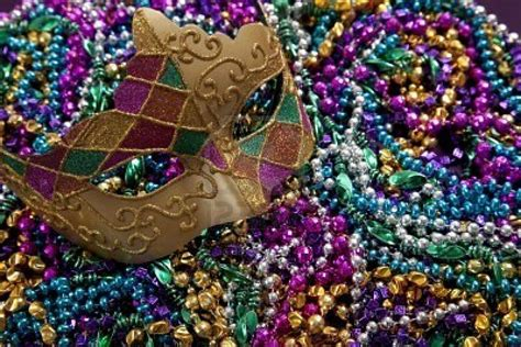 Orlando Home Decor by Behind The Thrills Celebrate Mardi Gras Away From The