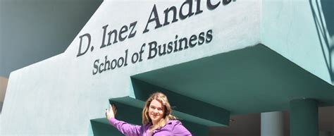Barry Mba by Mba Andreas School Of Business Barry Miami