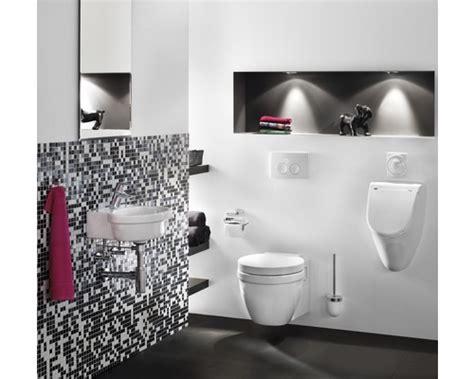 Kleines Bad Vergrößern komplett g 228 ste wc trend 1 mit waschstisch jetzt kaufen bei