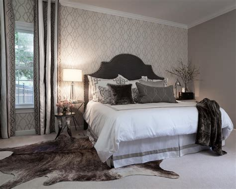 wallpaper accent wall bedroom 5 spaces inspired by locations in game of thrones hgtv s