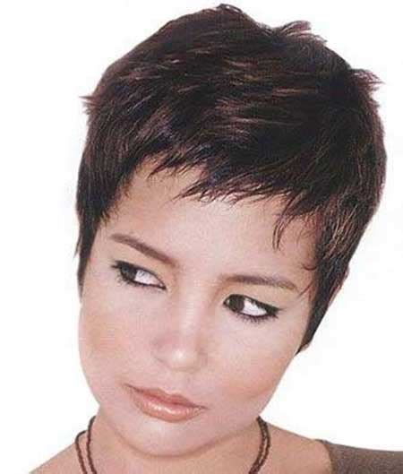 pictures of short layered pixie haircuts for women over 50 30 short pixie cuts for women short hairstyles 2017