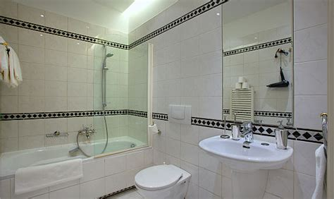 complete fitted bathrooms two bedroom rudolfinum apartment prague 1 old town