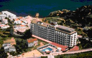 Abandon Buildings hotel quot golfinho quot lagos portugal recommended meeting