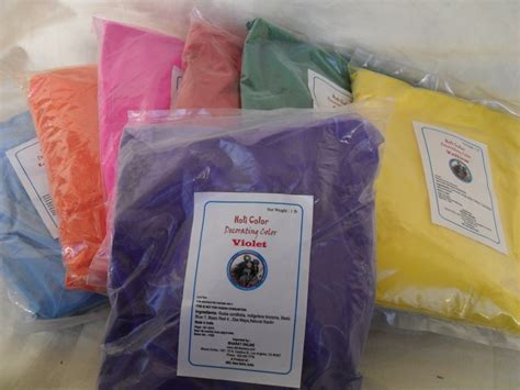 Holi Powder Bubuk Warna Colored Powder Colour Run 1000 Gram1 Kg 1 wholesale holi color powder non toxic 7 lbs color powder wholesale color powder bags