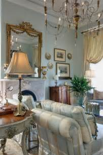elegant new orlean s living room traditional new