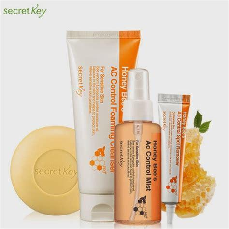 Secretkey Honey Bees Ac Mist 100ml jual kosmetik korea murah free ongkir harga grosir