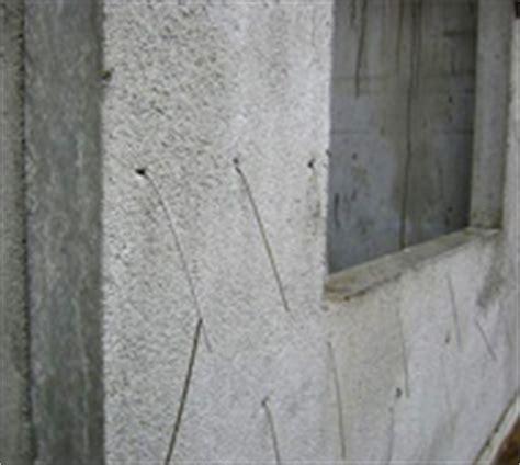 beton fertigwand liapor ihr baustoff aus ton nat 252 rlich