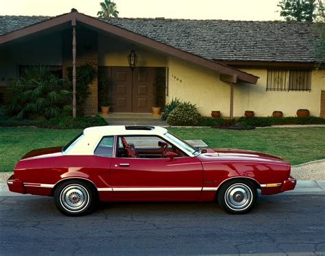 17 best images about mustang ii s on cars king and image search mustang ii forty years later ford media center