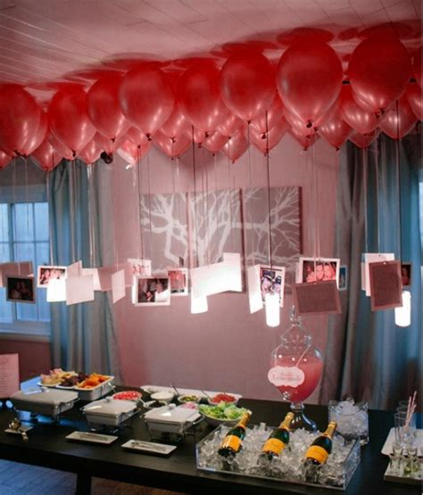 how to decorate for a birthday party at home what are greatest decorations idea for first birthday quora