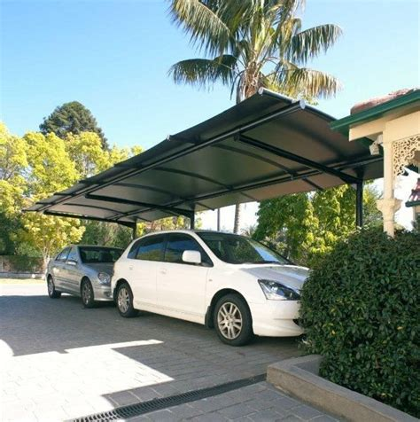 Single Garage With Awning by 14 Best Carport Awnings And Sails Images On