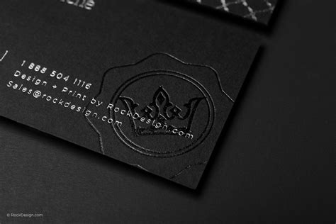 https www rockdesign business card templates page 20 free silver foil texture visiting card templates