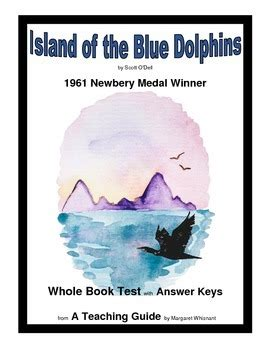 island of the blue dolphins book report island of the blue dolphins whole book test by margaret