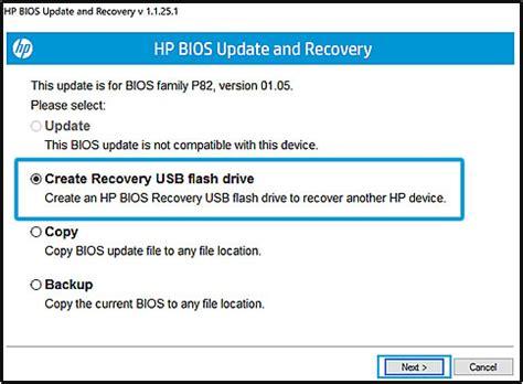 reset bios elitebook 820 hp notebook pcs recovering the bios hp 174 customer support