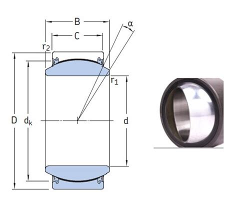 Spherical Plain Bearing Ge 35es Ls spherical plain bearings ge 30 txg3e 2ls rfq spherical plain bearings ge 30 txg3e 2ls high